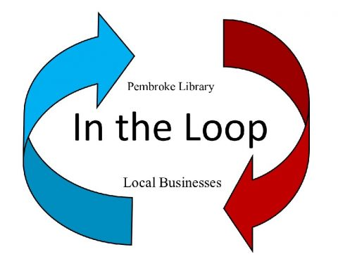 Library Partnerships, Pembroke Public Library