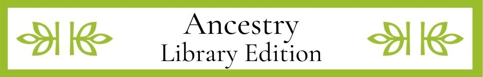 Ancestry (Library Edition), Pembroke Public Library