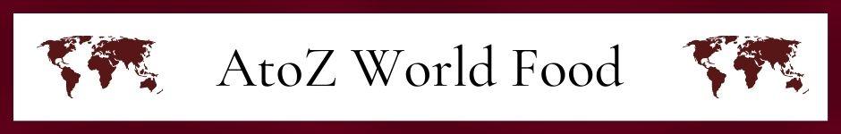 AtoZ World Food, Pembroke Public Library