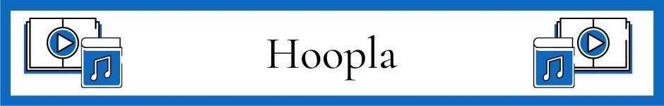 Hoopla, Pembroke Public Library