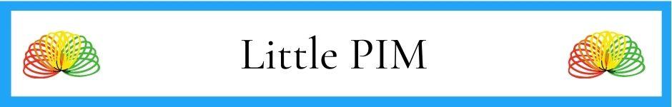 Little PIM, Pembroke Public Library