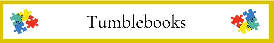 Tumblebooks, Pembroke Public Library