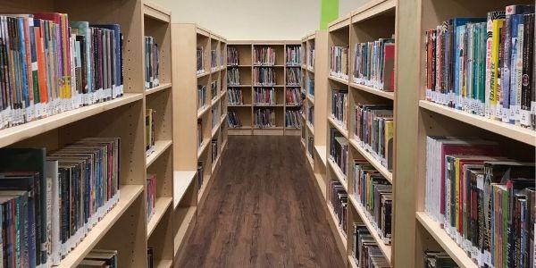 Material Donations, Pembroke Public Library