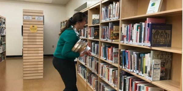 Interlibrary Loan, Pembroke Public Library