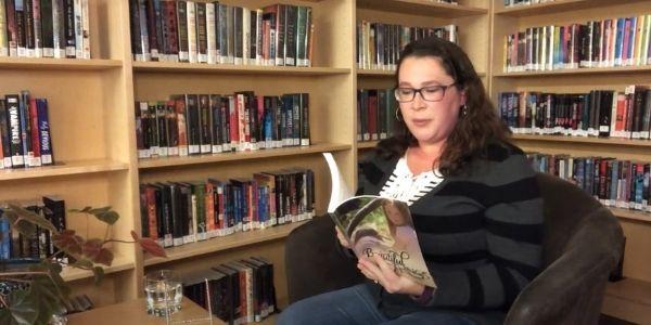 Local Author Visits, Pembroke Public Library